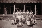 India British heritage free photo - British Army Seaforth Highlanders in India. Circa 1940s