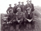 Scottish heritage free photo - River Spey Salmon Netting crew. Photo circa 1960's